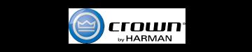 Avicom Brand Logo - Crown