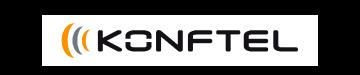 Avicom Brand Logo - Konftel