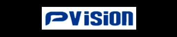 Avicom Brand Logo - PVision