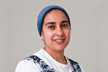Farieda Razack