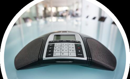 Tele conferencing audio systems - Avicom