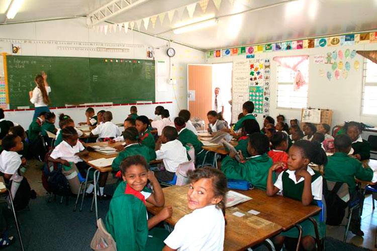 Sir Lowrys Pass School 3