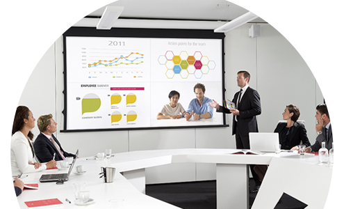 Avicom wireless presentation solutions