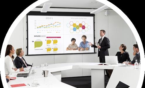 Avicom wireless presentation solutions