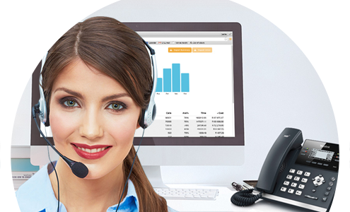 Cloud based VoIP Telephony systems, Avicom