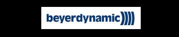 Avicom Brand Logo - Beyerdynamic