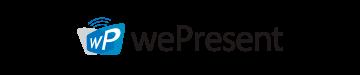 Avicom Brand Logo - wePresent